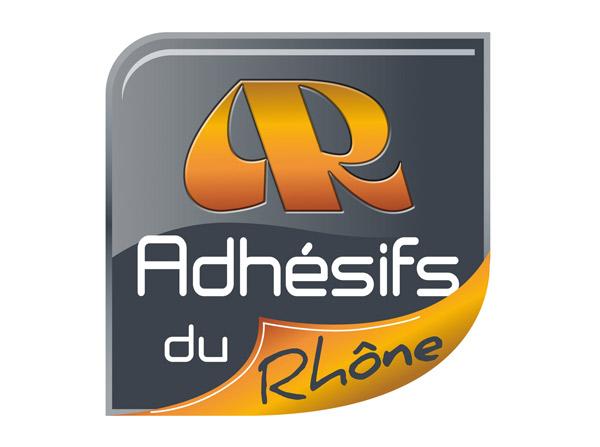 Logo Adhésif du Rhône