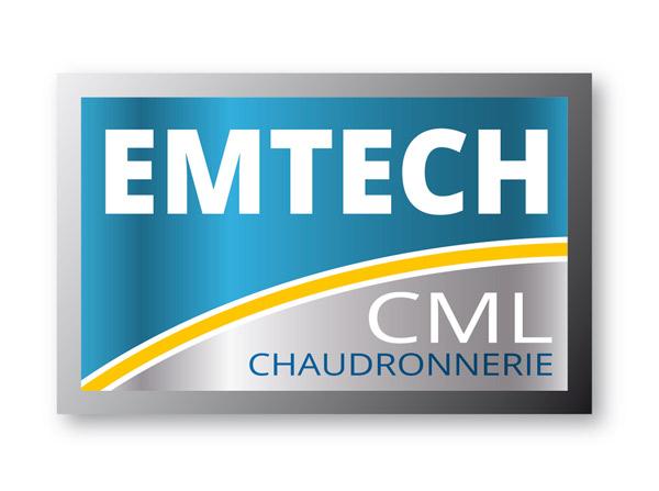 Logo Emtech CML