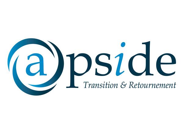 Création du logo Apside management