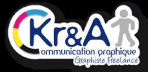 Graphiste freelance Lyon, Villefranche sur Saône, Bourg en Bresse et toute la région lyonnaise – Krea Communication